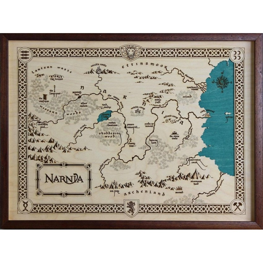 Narnia (The Chronicles of...